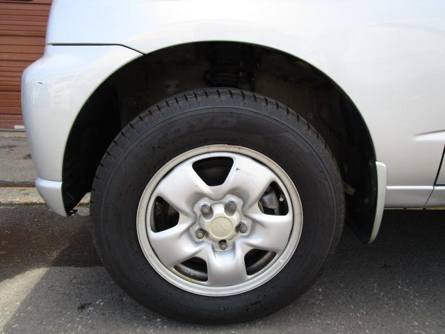 L 4WD 車検R5年7月27日迄 走行距離4万キロ台 キーレス エンスタ CD 修復歴無(30枚目)