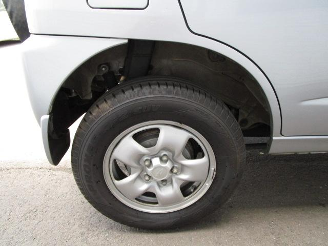 L 4WD 車検R5年7月27日迄 走行距離4万キロ台 キーレス エンスタ CD 修復歴無(32枚目)