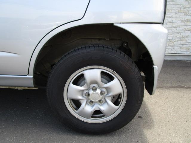 L 4WD 車検R5年7月27日迄 走行距離4万キロ台 キーレス エンスタ CD 修復歴無(33枚目)