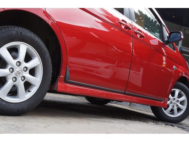 トヨタ アイシス プラタナ 4WD 本州仕入 1年保証 第2展示場