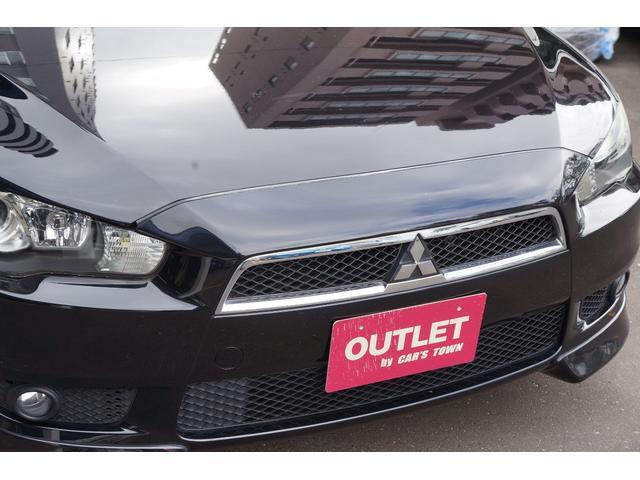 三菱 ギャランフォルティス スポーツ 4WD 本州仕入 1年保証