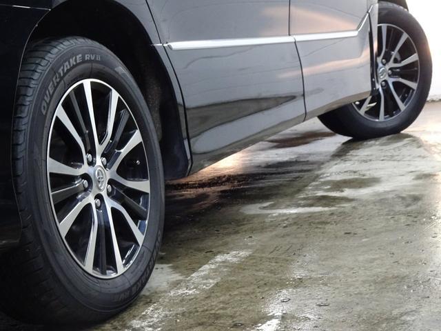 アエラス サイドリフトアップシート 4WD Pバックドア(14枚目)