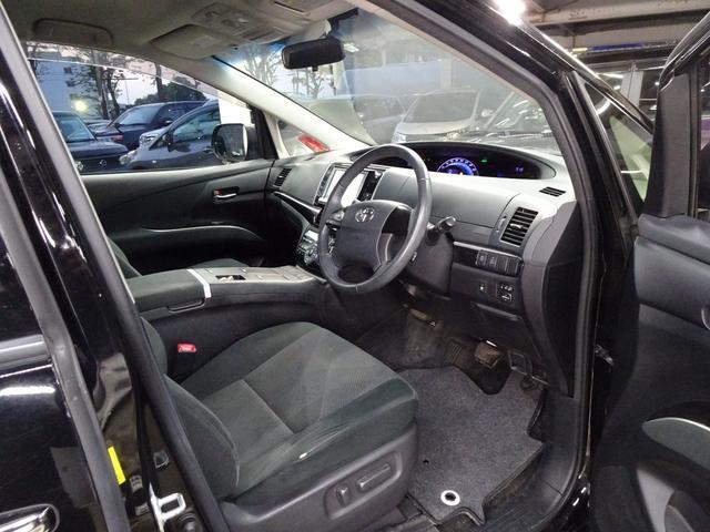 アエラス サイドリフトアップシート 4WD Pバックドア(15枚目)