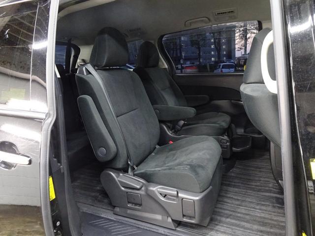 アエラス サイドリフトアップシート 4WD Pバックドア(17枚目)