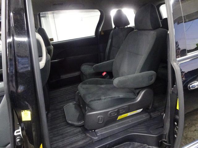 アエラス サイドリフトアップシート 4WD Pバックドア(18枚目)