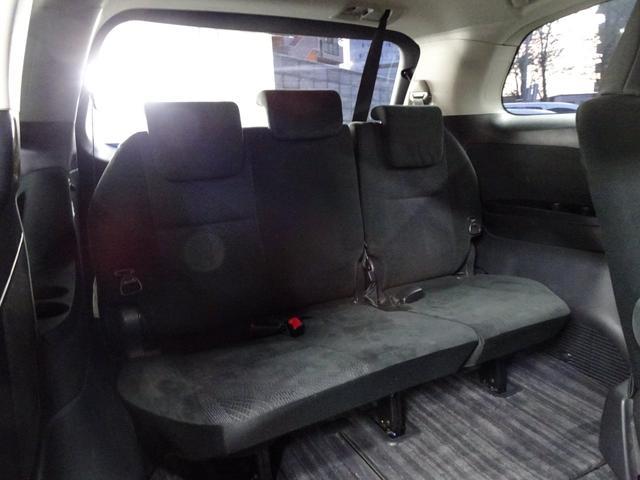 アエラス サイドリフトアップシート 4WD Pバックドア(19枚目)