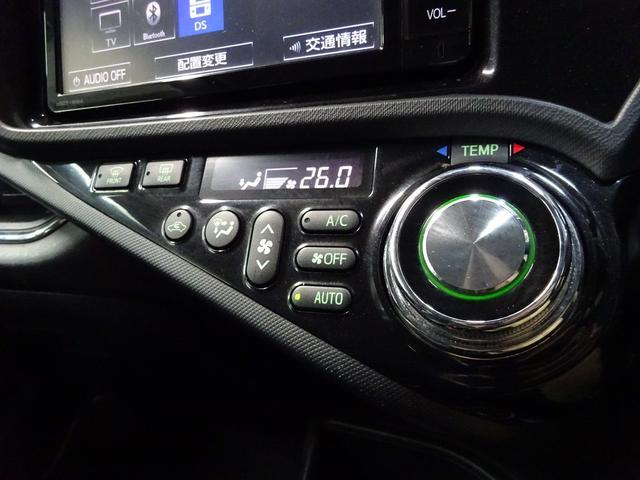 G G's トヨタセーフティセンス/専用ハーフレザーシート/純正SDナビ/TV視聴可能/LEDBEAM/オートハイビーム/車線逸脱防止装置/ワイパーデアイサー/プッシュスタート/ビルトインETC/クルコン(26枚目)