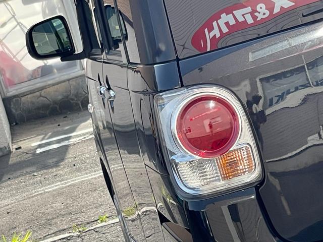 Gメイクアップ SAIII 4WD 両側パワースライドドア/LEDヘッドライト/スマートキー/プッシュスタート/寒冷地仕様車/オートマチックハイビーム/横滑り防止装置/レーダーブレーキ/アイドリングストップ/ベンチシート(9枚目)