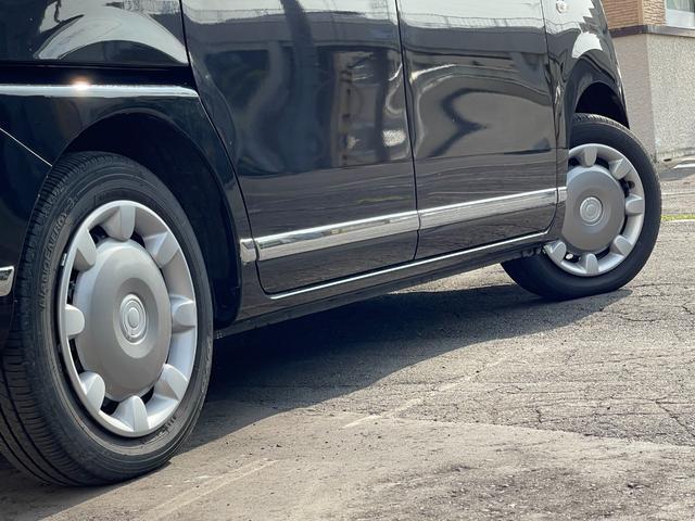 Gメイクアップ SAIII 4WD 両側パワースライドドア/LEDヘッドライト/スマートキー/プッシュスタート/寒冷地仕様車/オートマチックハイビーム/横滑り防止装置/レーダーブレーキ/アイドリングストップ/ベンチシート(15枚目)