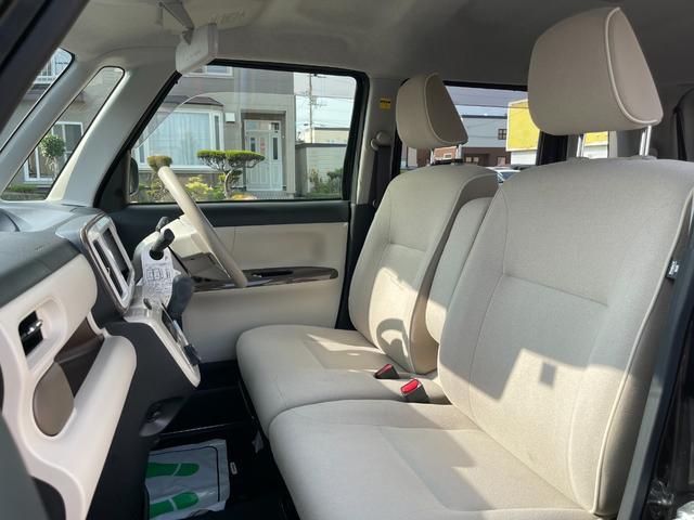 Gメイクアップ SAIII 4WD 両側パワースライドドア/LEDヘッドライト/スマートキー/プッシュスタート/寒冷地仕様車/オートマチックハイビーム/横滑り防止装置/レーダーブレーキ/アイドリングストップ/ベンチシート(18枚目)