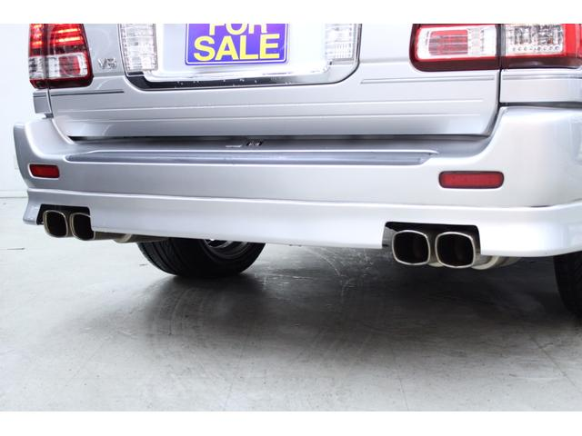「トヨタ」「ランドクルーザー100」「SUV・クロカン」「北海道」の中古車14