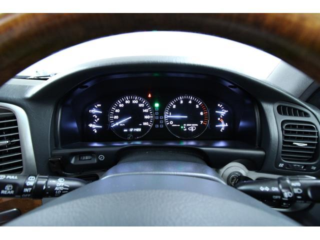 「トヨタ」「ランドクルーザー100」「SUV・クロカン」「北海道」の中古車18