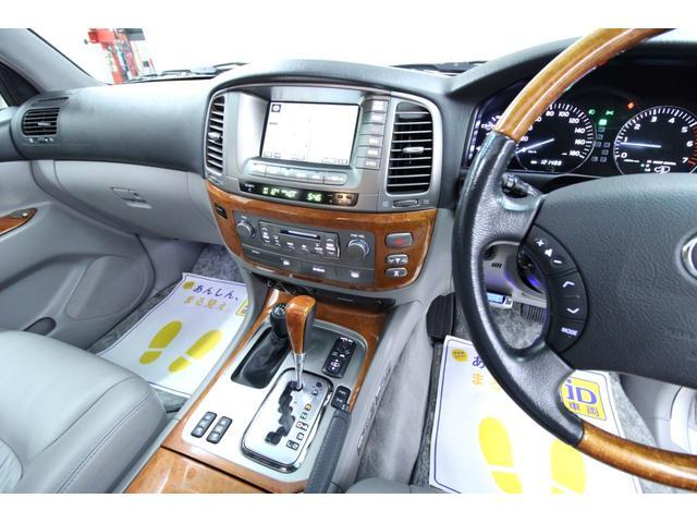 「トヨタ」「ランドクルーザー100」「SUV・クロカン」「北海道」の中古車19