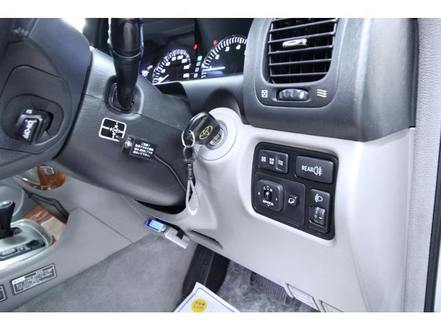 「トヨタ」「ランドクルーザー100」「SUV・クロカン」「北海道」の中古車23