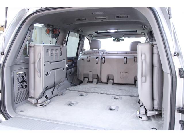 「トヨタ」「ランドクルーザー100」「SUV・クロカン」「北海道」の中古車32