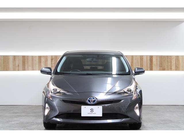 S 4WD ハイブリッド LEDヘッドライト 社外ナビ 新品フォグランプ付 ETC スマートキー2本 本州使用車 サビ無し 新品エアコンフィルター交換済(4枚目)