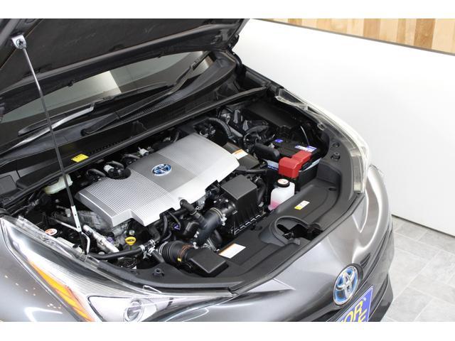 S 4WD ハイブリッド LEDヘッドライト 社外ナビ 新品フォグランプ付 ETC スマートキー2本 本州使用車 サビ無し 新品エアコンフィルター交換済(12枚目)