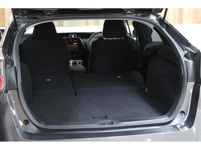 S 4WD ハイブリッド LEDヘッドライト 社外ナビ 新品フォグランプ付 ETC スマートキー2本 本州使用車 サビ無し 新品エアコンフィルター交換済(24枚目)