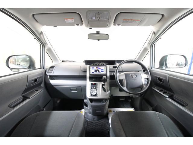 X 4WD 本州仕入れ  8人乗り 純正ナビ 地デジ バックカメラ 両側スライドドア ETC(13枚目)