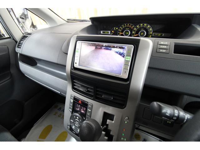 X 4WD 本州仕入れ  8人乗り 純正ナビ 地デジ バックカメラ 両側スライドドア ETC(17枚目)