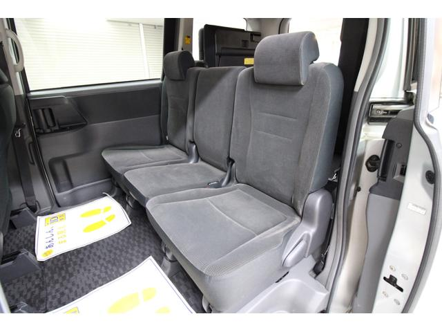 X 4WD 本州仕入れ  8人乗り 純正ナビ 地デジ バックカメラ 両側スライドドア ETC(22枚目)
