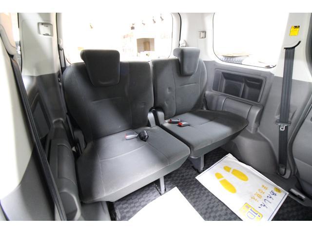X 4WD 本州仕入れ  8人乗り 純正ナビ 地デジ バックカメラ 両側スライドドア ETC(26枚目)