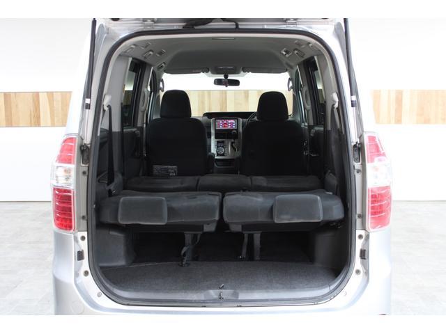 X 4WD 本州仕入れ  8人乗り 純正ナビ 地デジ バックカメラ 両側スライドドア ETC(27枚目)