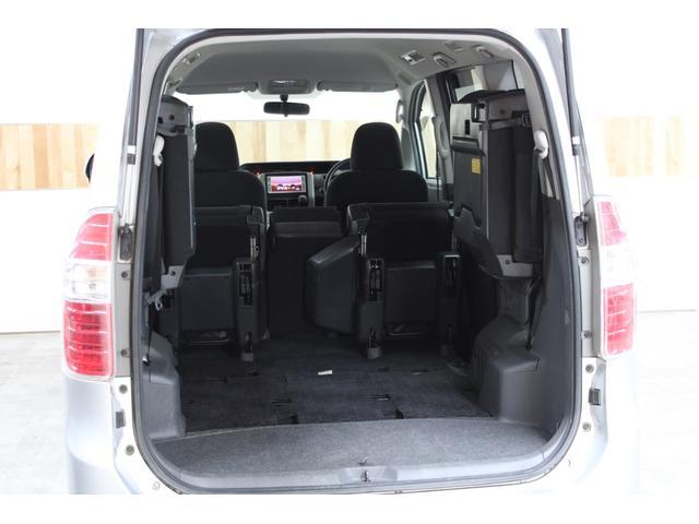 X 4WD 本州仕入れ  8人乗り 純正ナビ 地デジ バックカメラ 両側スライドドア ETC(28枚目)