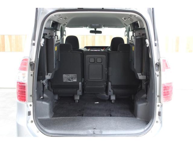 X 4WD 本州仕入れ  8人乗り 純正ナビ 地デジ バックカメラ 両側スライドドア ETC(29枚目)