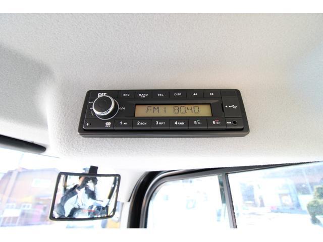 CAT910M 登録済未使用車 4バルブ配管 新品マルチプラウ 新品オノデラ製特注シャッターバケット デフロック 新品LEDバー作業灯 Bluetoothオーディオ(31枚目)