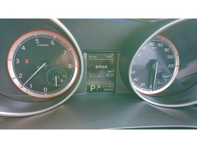 XG 4WD デモカーアップ 禁煙車(11枚目)