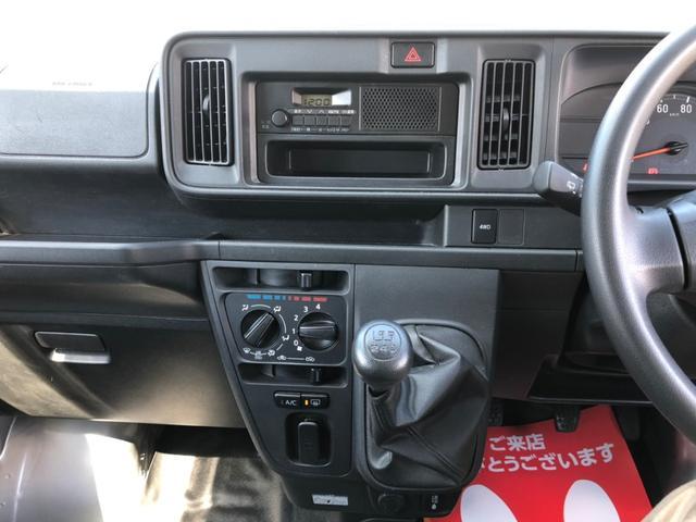 デラックス 5速MT ハイルーフ 4WD(4枚目)