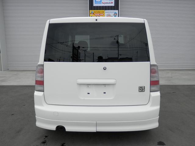 「トヨタ」「bB」「ミニバン・ワンボックス」「北海道」の中古車9