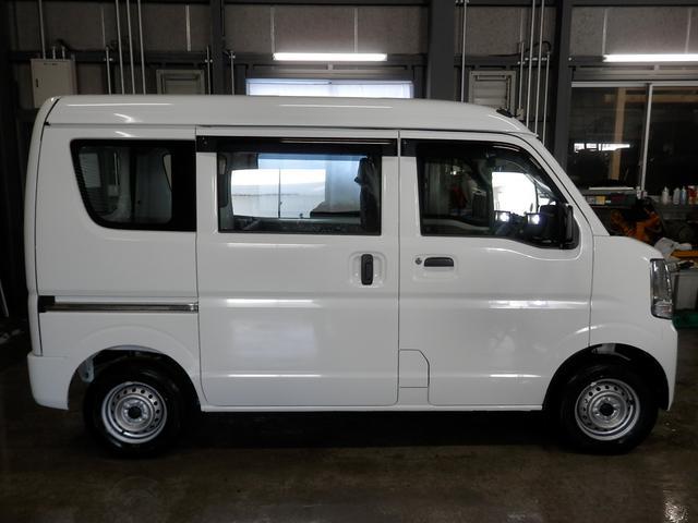 「三菱」「ミニキャブバン」「軽自動車」「北海道」の中古車4