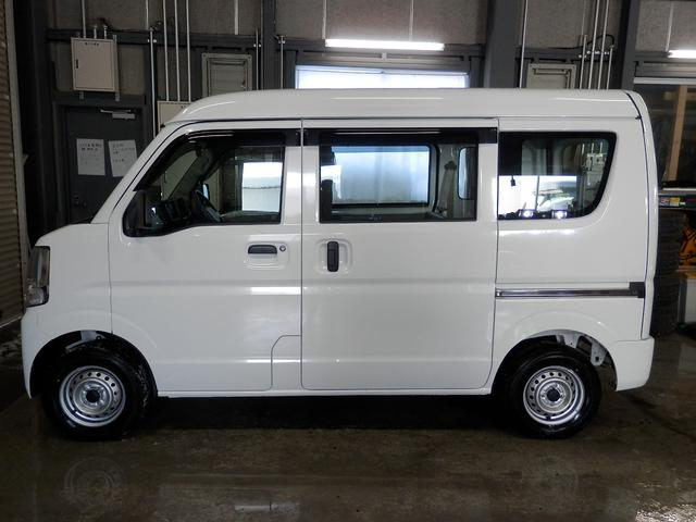 「三菱」「ミニキャブバン」「軽自動車」「北海道」の中古車5
