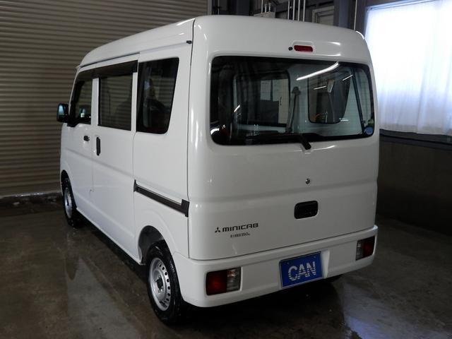 「三菱」「ミニキャブバン」「軽自動車」「北海道」の中古車6