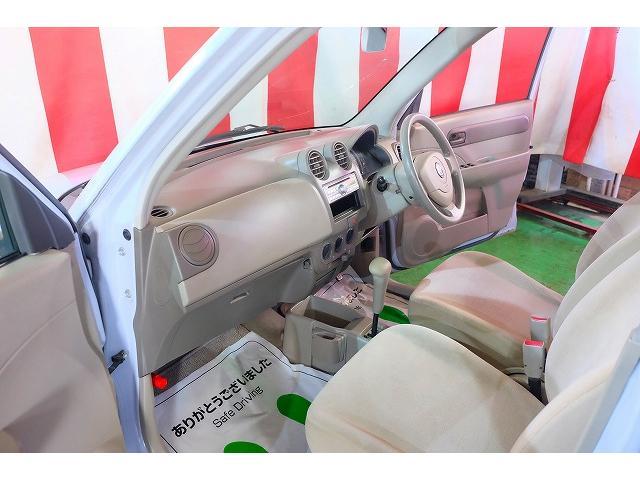 マツダ キャロル G タイベルチェーン 4WD 4年保証