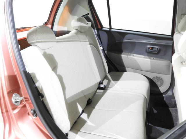 トヨタ パッソ X 事故歴無 4WD タイベルチェーン 4年保証
