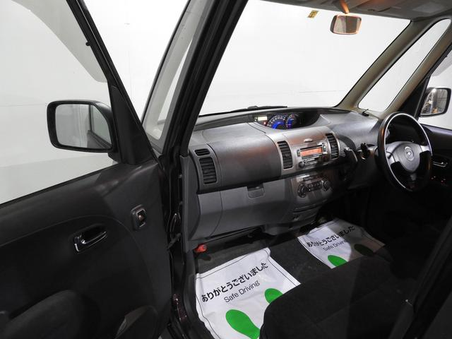 ダイハツ タント カスタムX HID 4WD 4年保証
