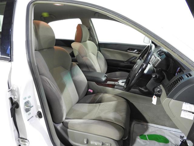 トヨタ マークX 250G Four タイベルチェーン 4WD 4年保証