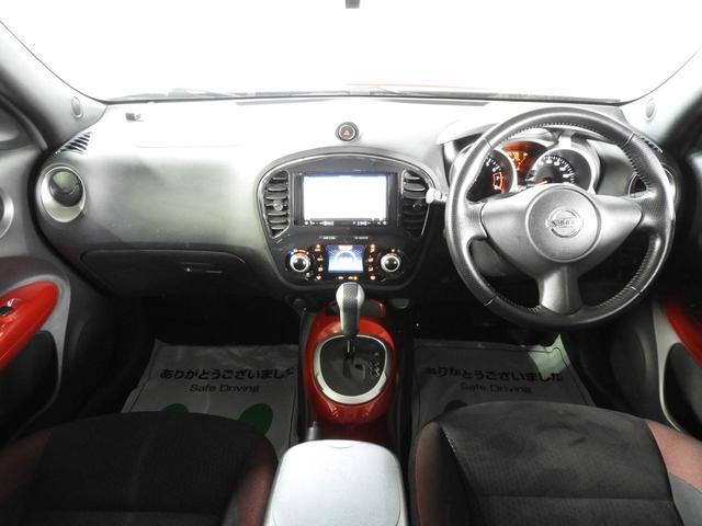 16GT FOUR 事故歴無 4WD 4年保証(14枚目)
