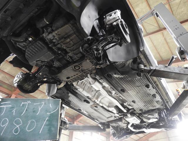 「フォルクスワーゲン」「ティグアン」「SUV・クロカン」「北海道」の中古車10