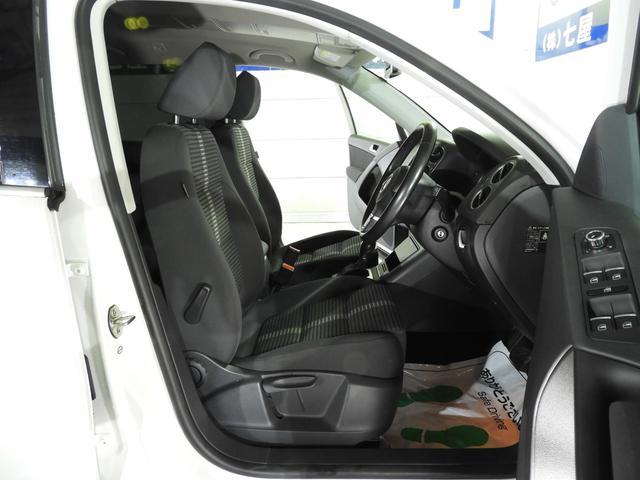 「フォルクスワーゲン」「ティグアン」「SUV・クロカン」「北海道」の中古車15