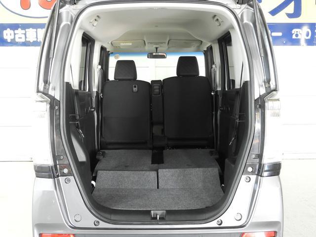 G SSパッケージ 4WD 無料1年走行距離無制限保証(15枚目)