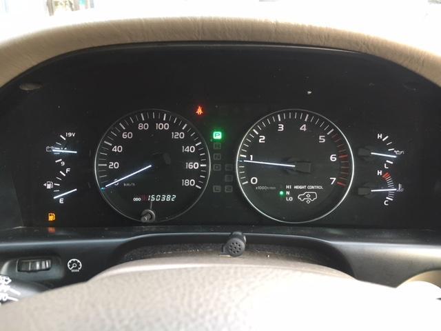 トヨタ ランドクルーザー100 シグナス ワンオーナー 電動サンルーフ フルエアロ
