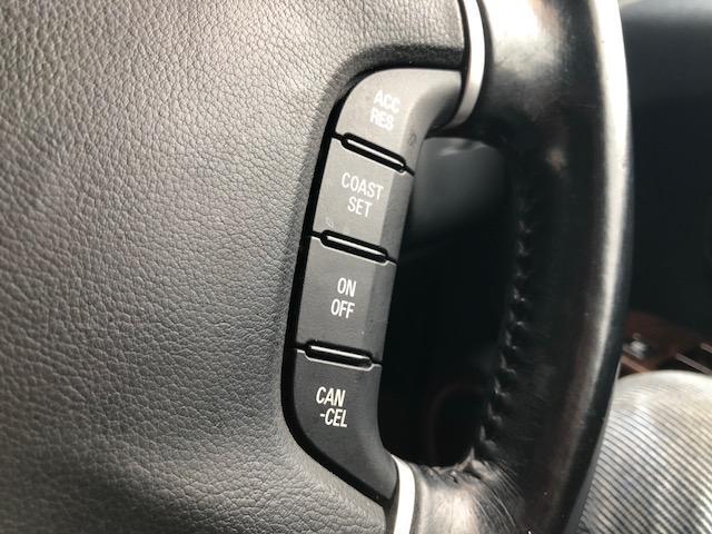 クルーズコントロールも装備されておりますので、高速道路も快適ですッ!!