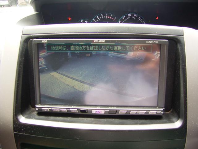 トヨタ ノア X 4WD HDDナビTV パワースライドドア