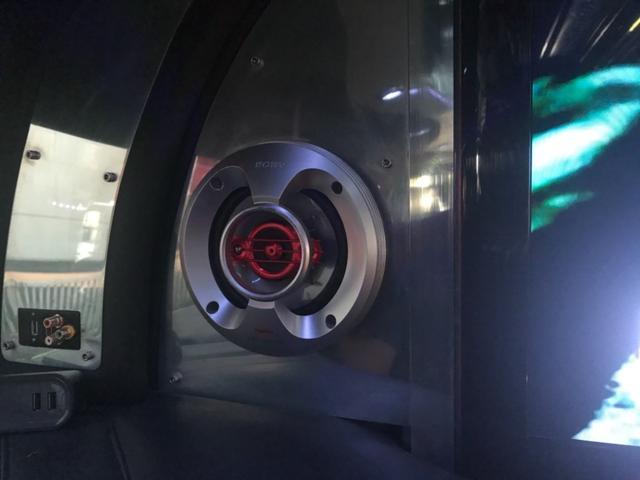 140インチストレッチリムジン  LEDネオン 4WD(18枚目)