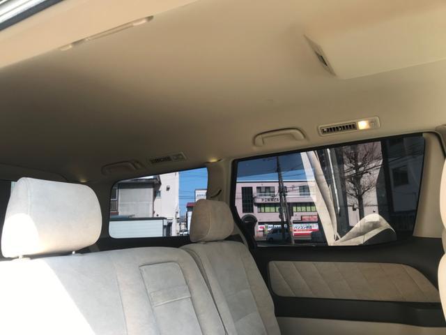 「トヨタ」「アルファード」「ミニバン・ワンボックス」「北海道」の中古車12