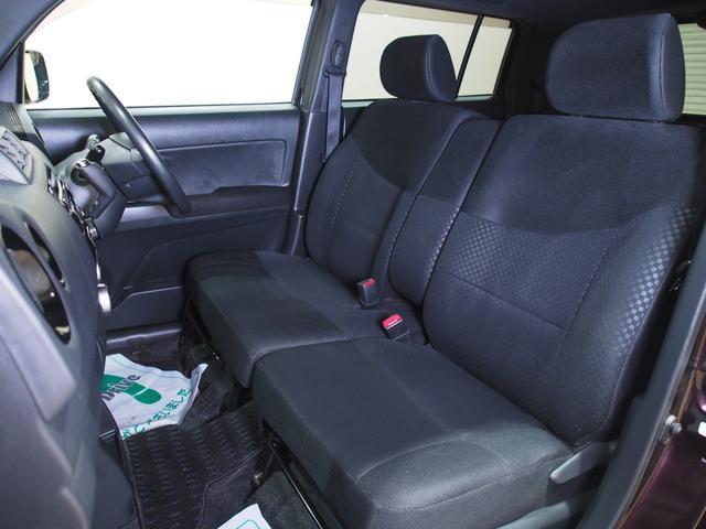 ダイハツ クー CL 4WD 夏冬タイヤ 一年保証